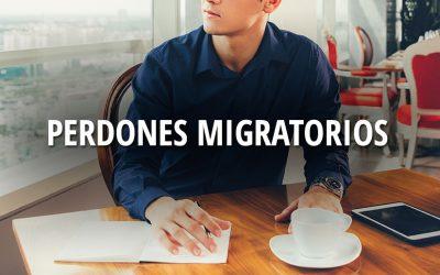 Perdones migratorios que se pueden procesar en EE.UU.