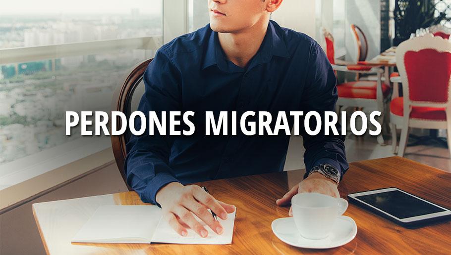 Perdones Migratorios Que Se Pueden Procesar En Eeuu Ayuda